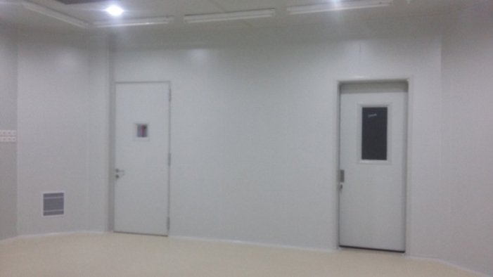 SINGLE SWING DOOR, Jual Pintu Clean Room