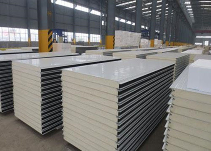 sandwich panel dinding indonesia